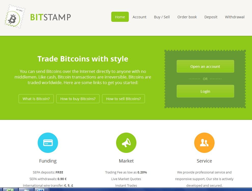 Bitstamp.Com