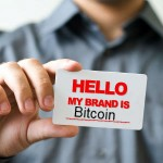 Bitcoin—the world's best boost to a brand?