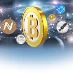 In Bitcoin's Orbit: Rival Virtual Currencies Vie for Acceptance