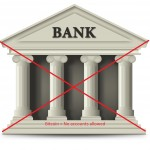 Bitcoin Companies and Entrepreneurs Can't Get Bank Accounts