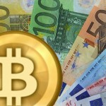 Bitcoin and the euro: one is the future, the other the past