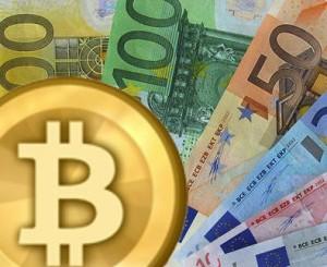 Bitcoin-in-Euro