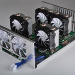 KnCMiner Sells $2 Mill Worth of Dogecoin and Litecoin Mining Rigs in Just Four Hours
