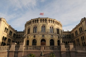 NorwegianParliamentbuilding