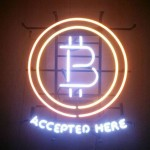 My business accepts Bitcoins