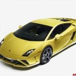 2014 Lamborghini Gallardo LP560-4 Purchased With Bitcoins