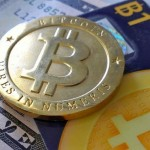 IS BITCOIN, AN ALTERNATIVE FORM OF MONEY, HERE TO STAY?