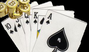 pokerbitcoin
