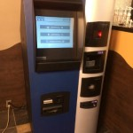 World's first bitcoin ATM processed $1 million in transactions last month