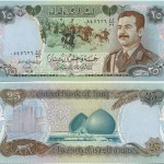 The Rejection Of Saddam Hussein's Dinars Can Explain An Interesting Aspect Of Bitcoin