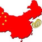 China Bites Into Bitcoin