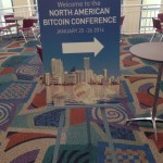 North American Bitcoin Conference Miami - Photos Day 1