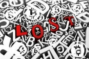 lostbitcoin