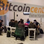 New York's Bitcoin Center: Where The Cryptocurrency Elite And Newbies Gather