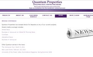 quantumproperties