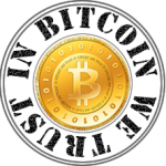 In Bitcoin I trust