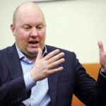 Marc Andreessen: In 20 years, we'll talk about Bitcoin like we talk about the Internet today