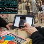 Hollywood's Meltdown Comics starts taking Bitcoin