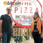 Dubai's Pizza Guys first to accept bitcoin payments
