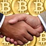 Bitcoin is knocking on Washington's doors