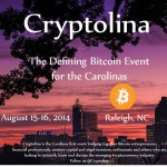 Cryptolina: An Event To Make the Southeast a Leader in Bitcoin