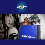 Queensland's first Bitcoin ATM installed in South Brisbane