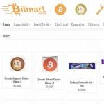 Kiwi bitcoin shop open for business