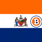 Bitcoin Grabs Dutch Fancy as Bankers Mull New Technology