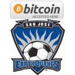 Bitcoin Now Accepted by Soccer's Earthquakes in Pro Sports First