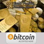 Euro Pacific Precious Metals Now Accepts Bitcoin