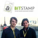 The Bitcoin Economy's 'Backbone' Is Bitstamp, An Exchange Run By Two Young Slovenians