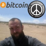 Man runs 3,237 miles in name of Bitcoin and homelessness