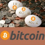 How to get bitcoins into your retirement account