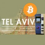 Tel Aviv to get first Bitcoin ATM in Middle East