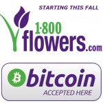 1-800-FLOWERS.COM to Accept Bitcoin for Online Transactions