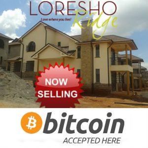 Loresho-Ridgebitcoin