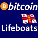 RNLI to accept donations in Bitcoin