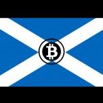 Independent Scotland 'could be bitcoin testbed'