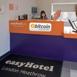 easyHotel Franchisee Now Accepts Bitcoin for Room Reservations