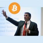 Venture Capitalist Tim Draper Wins Bitcoin Auction