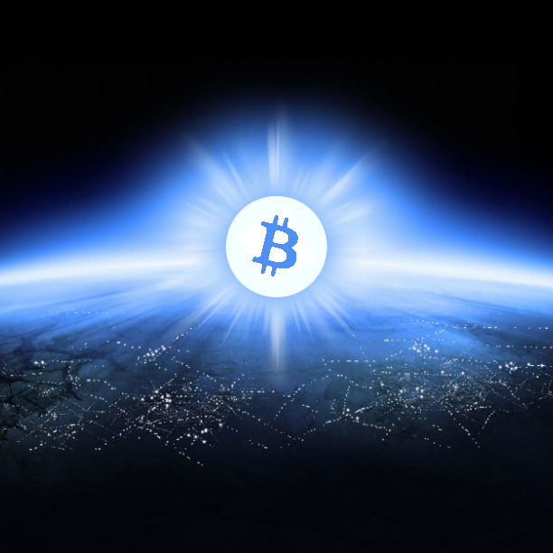 Bitcoin to become a World Reserve Currency?