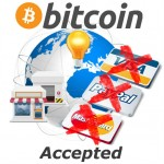 Bitcoin shows staying power as online merchants chase digital sparkle