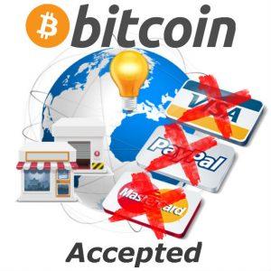Online-shoppingbitcoin