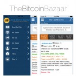 Bitcoin Bazaar, New Mobile App for Buying and Selling Bitcoins, Now Available