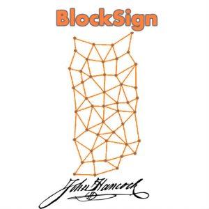 blocksign