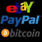 Ebay in talks to take bitcoins at payments unit : WSJ