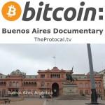 Documentary Bitcoin: Buenos Aires