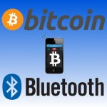 Bitcoin's Bluetooth Answer to Apple Pay
