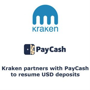 kraken-paycash