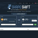 Exchange Litecoin For Bitcoin In Seconds And Vice Versa